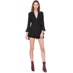 NWT C/MEO Collective We'll Be Alright Blazer